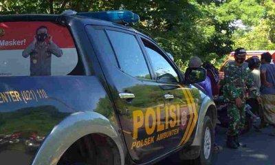 Polisi Periksa Tiga Saksi Dugaan Pembunuhan Balita Perempuan