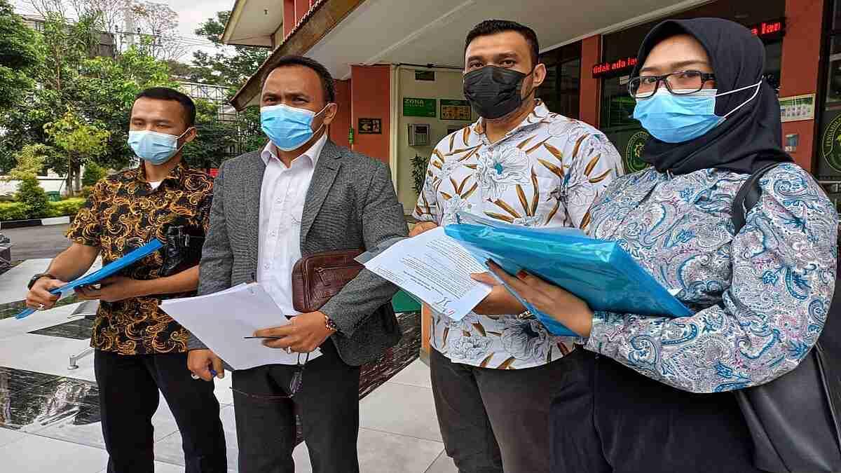 Sengketa Tanah Bekas Kampus STIE, Pemenang Lelang Serahkan 12 Bukti Surat Dalam Sidang Perlawanan Eksekusi