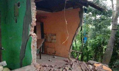 Tercatat Lima Rumah di Kota Malang Alami Kerusakan Akibat Gempa Magnitudo 6,1