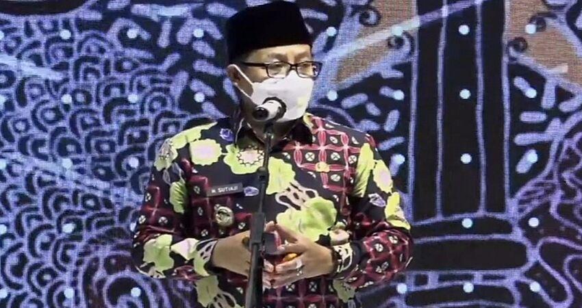 Wali Kota Sutiaji Sambut Positif Kolaborasi Dekranasda dan Diskopindag dalam Gelaran Malang Batik Festival