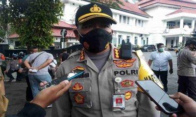Masih Masa Pandemi, Polisi Imbau Masyarakat Tidak Melaksanakan Takbir Keliling