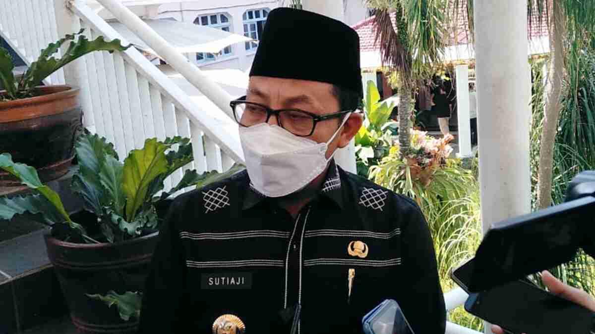 Sikapi Sholat Ied, Wali Kota Malang Segera Keluarkan SE Aturan Main