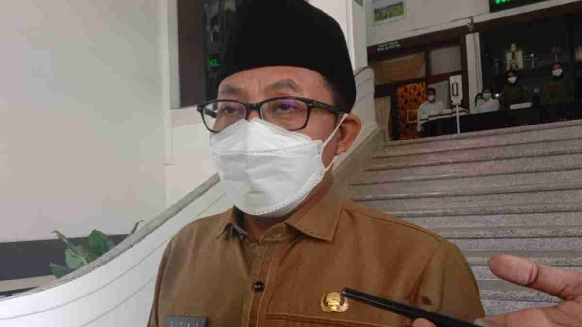 Terima Kunker Satgas Covid-19 Pusat, Kota Malang Dapat Apresiasi