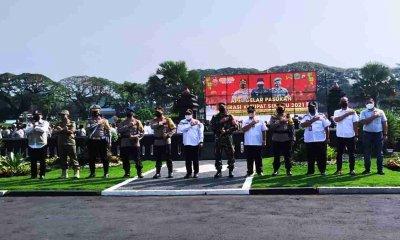 Wali Kota Malang Tekankan Operasi Ketupat Bukan Hanya Rutinitas