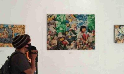 Marginal Art Community Kembali Angkat Isu Lingkungan Melalui Pameran