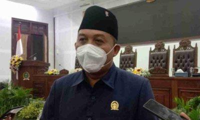 Gedung DPRD Diusulkan Jadi Safe House, Ini Tanggapan Wali Kota Malang